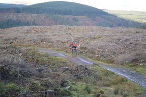 Photo of Jamie TELFER at Ae Forest