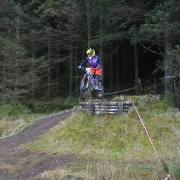 Photo of Mark NEAL (vet2) at Ae Forest