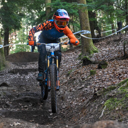 Photo of William EASEY at Forest of Dean