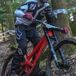 Photo of Thomas BOUCHER at Forest of Dean