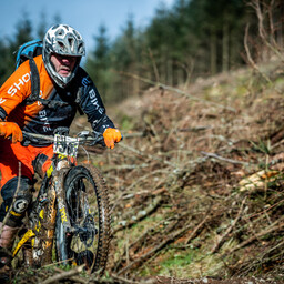 Photo of Steven TODD at Ae Forest