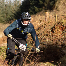 Photo of Martin WATSON at Ae Forest