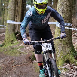 Photo of Mark OAKLEY at Forest of Dean