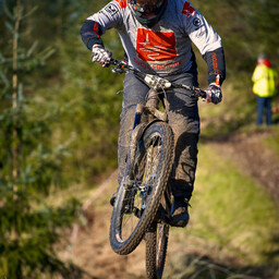Photo of James DALEY at Ae Forest