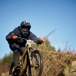 Photo of Tom SMITH (sen3) at Ae Forest