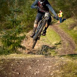 Photo of Callum WILLIAMS (yth) at Ae Forest