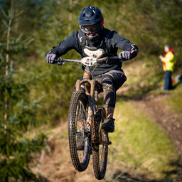 Photo of Adam NORWOOD at Ae Forest