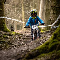 Photo of Billy PUGH at Forest of Dean