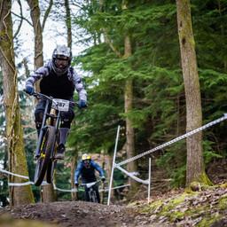 Photo of Redas RAGINSKAS at Forest of Dean