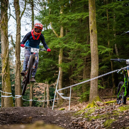 Photo of Charlie SHEARN at Forest of Dean