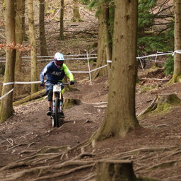 Photo of Ben DEAKIN (OiOi) at Forest of Dean