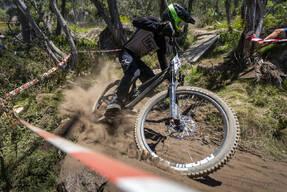 Photo of Michael SLOMAN at Mt Buller, VIC
