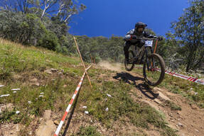 Photo of Christopher RICHARDS at Mt Buller