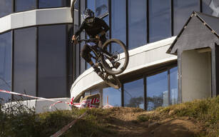 Photo of Mike ROSS at Mt Buller