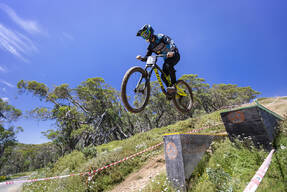 Photo of Darcy COUTTS at Mt Buller