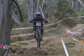 Photo of Ellie SMITH at Mt Baw Baw
