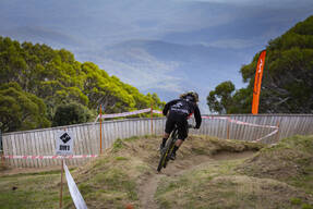 Photo of Nick KING at Mt Baw Baw
