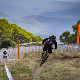Photo of Nick KING at Mt Baw Baw, VIC