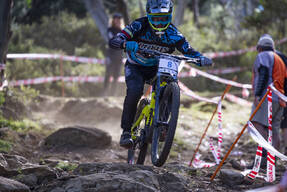 Photo of Darcy COUTTS at Mt Baw Baw