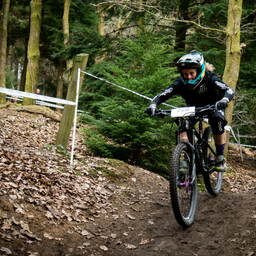 Photo of Marianne WILLIAMS at Forest of Dean
