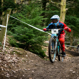 Photo of Joel ALLPORT at Forest of Dean
