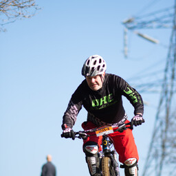 Photo of Darren WHITING at Canada Heights