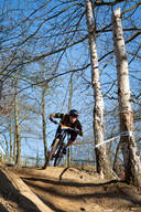 Photo of an untagged rider at Canada Heights