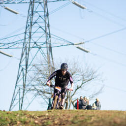 Photo of Robby JOHNSTON at Canada Heights