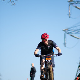 Photo of Matt BAYLISS at Canada Heights