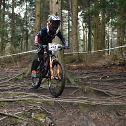 Photo of George MADLEY at Forest of Dean