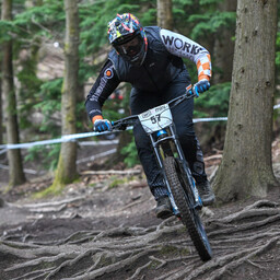 Photo of Lewis BROWN (jun) at Forest of Dean