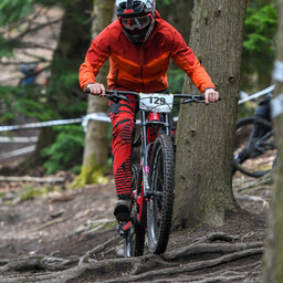 Photo of Joseph FURBER at Forest of Dean