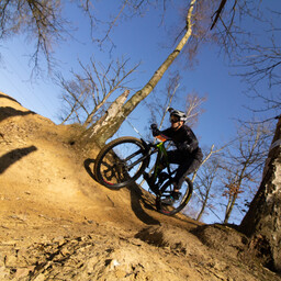 Photo of Chris MORROW at Canada Heights