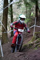 Photo of Finleigh BLANCO-MARTIN at FoD
