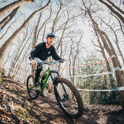 Photo of Will COPSEY at Canada Heights