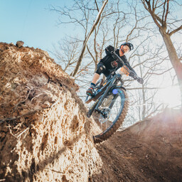 Photo of Aaron PARSONS at Canada Heights