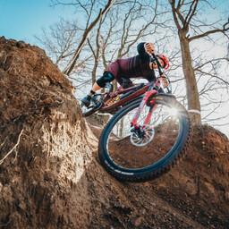 Photo of Chris MORLEY (mas) at Canada Heights