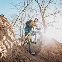 Photo of Kye REEVES at Canada Heights