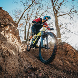 Photo of Ben KENNELL at Canada Heights
