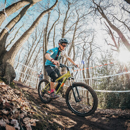 Photo of Hayden MERRITT at Canada Heights