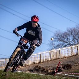 Photo of Ian COPSEY at Canada Heights