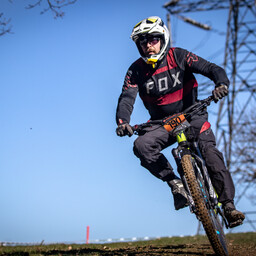 Photo of Paul PATERSON (fun) at Canada Heights