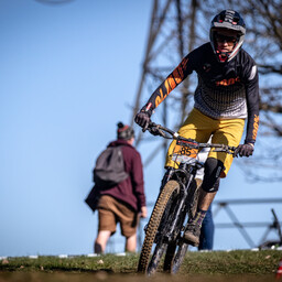 Photo of Micah DOUGALL at Canada Heights