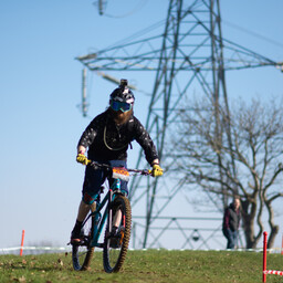 Photo of Andrew POYNTER at Canada Heights