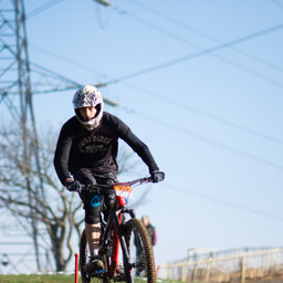 Photo of Brad MCINNES at Canada Heights