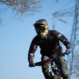 Photo of Drew CHAMBERS at Canada Heights
