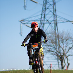 Photo of Darren ARCHIBALD at Canada Heights