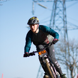 Photo of Will DOHERTY at Canada Heights