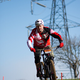 Photo of Chris WARREN at Canada Heights