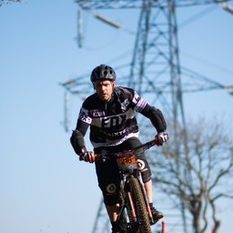 Photo of Danny ROBB at Canada Heights